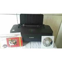 Impressora Canon Ip1900 (seminova;com Cd Instalação) 100, 00