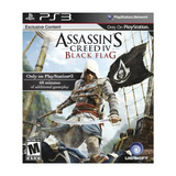 Ps3 Assassins Creed Iv Black Flag Sony Store