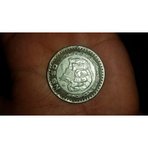 Moneda N $50 Nuevos Pesos Falsa