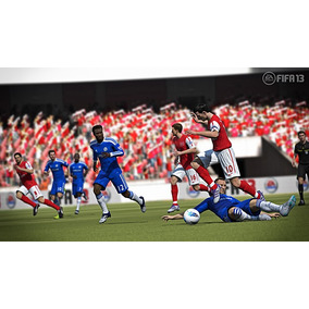 Fifa 2013 Pc Original Hd