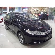 Honda City Lx 1.5 16v Automatico Flex 0km 17/17