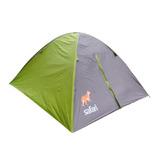 Carpa Iglu Para 3 O 4 Personas Camping Modelo Guinea