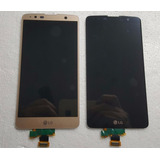 Display Lcd+touch Lg Stylus 2 Plus K530f Original Telcel