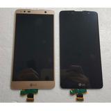 Display Lcd+touch Lg Stylus 2 Plus K530/k530f Orig. Telcel