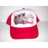 Gorra Trucker Camionera Juan Manuel Pato Silva