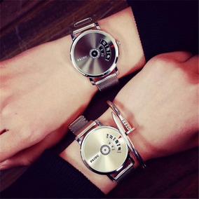 Reloj De Hombre Diseño Increíble Marca Paidu