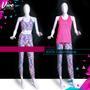 Licras Y Conjuntos Deportivos Fitness Originales Mujer Gym