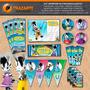 Kit Imprimible Zou La Cebra Personalizado Gratis Cumpleaños