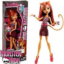 Muñeca Monster High Toralei