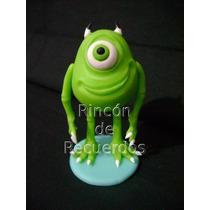 Adornos De Torta Porcelana Fría Personajes Plim Peppa Minion