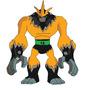 Ben 10 Omniverse Figura Shocksquatch Omni-plasm 36020