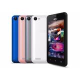 Telefono Android Yezz 4e4 4gb 5mp Liberado Dual Sim