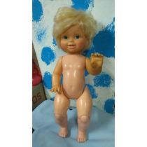 Muñeca Tippie Toes Mattel