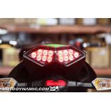 Luz Integrada Kawasaki Z1000 2010 - 2013 Motodynamic