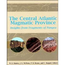 The Central Atlantic Magmatic Province (geophys Envío Gratis