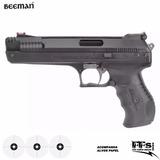 Pistola De Pressão Beeman P17 2004 Gii Cal177 4.5mm + Brinde