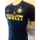 Jersey Del Inter De Milan 16/17 Local