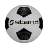 Bola De Futebol Stand Rabetama 70 Campo (couro Natural)