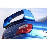 Alerón Subaru Impreza Sti