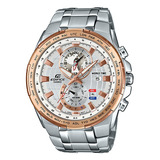 Reloj Casio Edifice Efr-550d-7a Alarma Local Barrio Belgrano