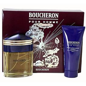 Perfume Boucheron Caballero Original Somos Tienda Fisica