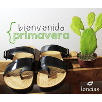 Sandalias De Diseño. Suelas Birkenstock, Hechas En Cuero