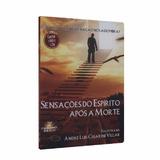 Dvd Lacrado + Cd Sensacoes Do Espirito Apos A Morte Andre Lu