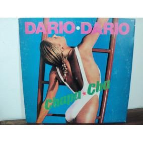 Disco Vinilo Dario Dario - Chapa Cha Lp Impecable