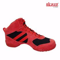 Botas Zapatillas Sansha! Botitas Boxing! Danza Jazz!original