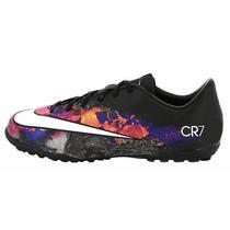 Chuteira Nike Mercurial Victory V Cr7 Tf - Original