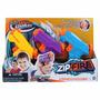 Super Soaker Nerf Zipfire Pistola De Agua Hasbro 3 Pack