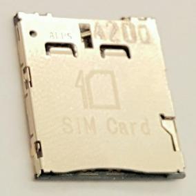 Lector De Sim Galaxy S4 Zoom C101-i8730