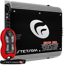 Modulo Amplificador Stetsom Ex-3000 Eq Antigo 2k5+ Controle