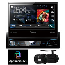 Dvd Player Pioneer Avh-x7880tv Usb Appradio Lanç P/ Gps 2016