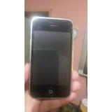 Iphone 3gs 8gb Nacional + Caixa + Manuais.. Com Defeito..