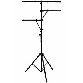 Estrutura,box Truss P/iluminação Profissional Dj C/barras L