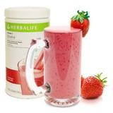 Herbalife 2 Shakes 550g - Todos Sabores
