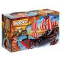 Blocky - Barco Pirata 560 Piezas Original Tuni 01-0639