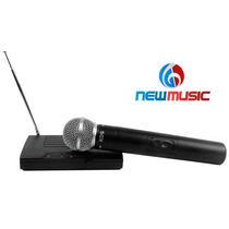 Microfone Sem Fio Kadosh Kdsw231m