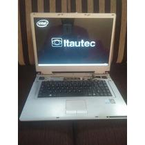 Itautec Modelo Infoway Note W7636