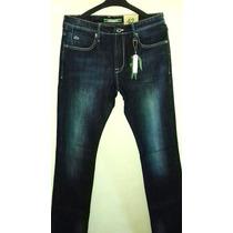 Calça Jeans Lacost.masculina - Marca Famosa Importada 42