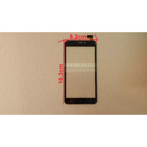 Touch Screen Negro Tablet Maxwest Nitro 6 Fpc-60b2-v02