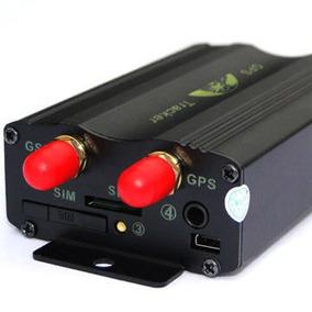 Gps Tracker Rastreo Satelital 103a Plataforma Web Antirrobo
