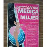 Enciclopedia Médica Para La Mujer-ilustrada-edit-américa-hm4