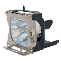 Lámpara Con Carcasa Para Dukane I-pro 8600 / Ipro 8600