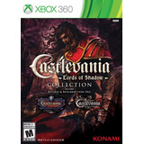 Castlevania Lords Of Shadow Collection Nuevo Xbox 360 Dakmor
