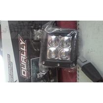 Faros Auxiliares // Dually D2 - Rigit Industries