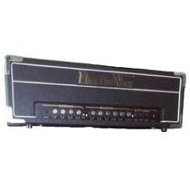 Valvetech Gtt100 Amplificador Guitarra 12 Cuotas Sin Interes