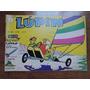 Lúpin Nº 184. Año 1981