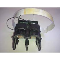 Carro De Impressão Hp 3535 3500 3550 3650 Psc1315 3740